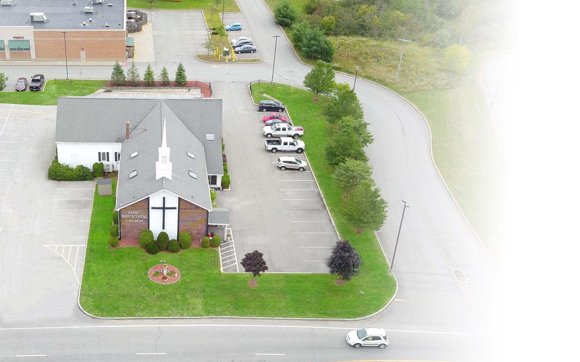 First Pentecostal Church of Brewer ME
